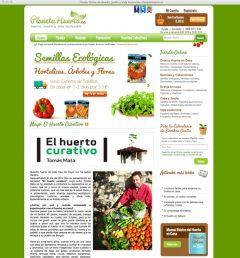 Entrevista en Planeta Huerto.es