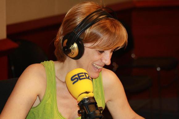 Gemma Nierga plantará un huerto urbano