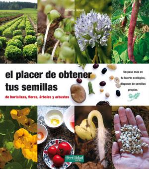El placer de obtener tus propias semillas