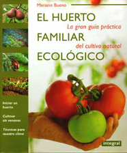 Hacer un huerto: libros para iniciar un huerto ecológico