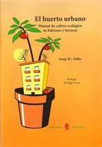 Hacer un huerto: libros para empezar un huerto en balcón o terraza