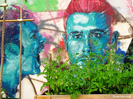 07. huertos.org - Jardí del Silenci