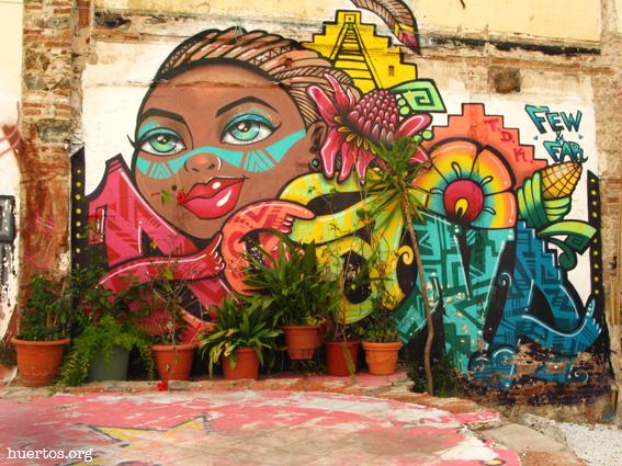 14. huertos.org - Jardí del Silenci