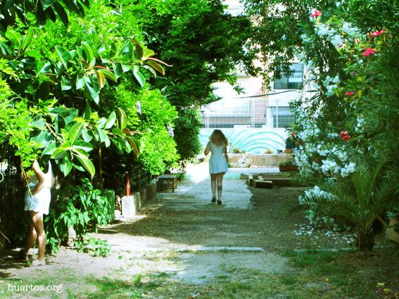 19. huertos.org - Jardí del Silenci