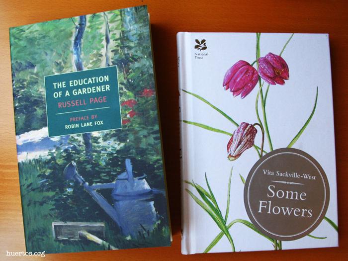huertos.org - Libros jardinería